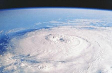 Huracanes, clima