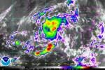 Depresión Tropical Barbara pudiera salir al Golfo de México ¿Qué pasaría en ese caso?¿Mantiene su nombre?