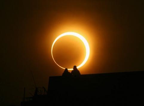 Eclipse solar del próximo martes un evento al que muy pocos estarán invitados ¿Dónde será visible?