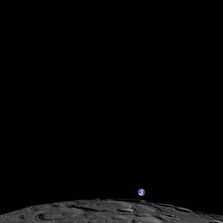 NASA/GSFC/Arizona State University