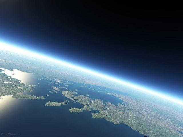 La NASA detecta en la atmósfera sustancia destructora de la capa de ozono prohibida hace 30 años