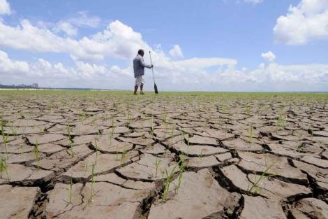 Venezuela pudiera presentar un período seco muy intenso. Se debe acelerar los planes de contingencias!