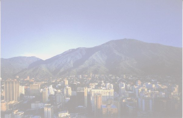 Calima-Caracas