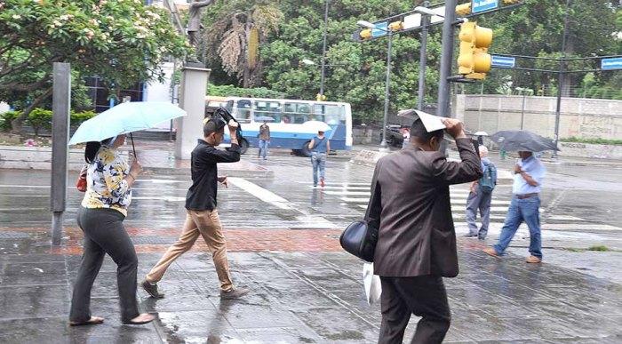 Ya estamos en los días en los que se habla del Cordonazo de San Francisco ¿A qué debemos ésta creencia asociada con fuertes lluvias?