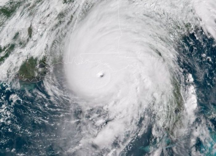 Hoy termina oficialmente una temporada de huracanes en El Atlántico superior a lo normal