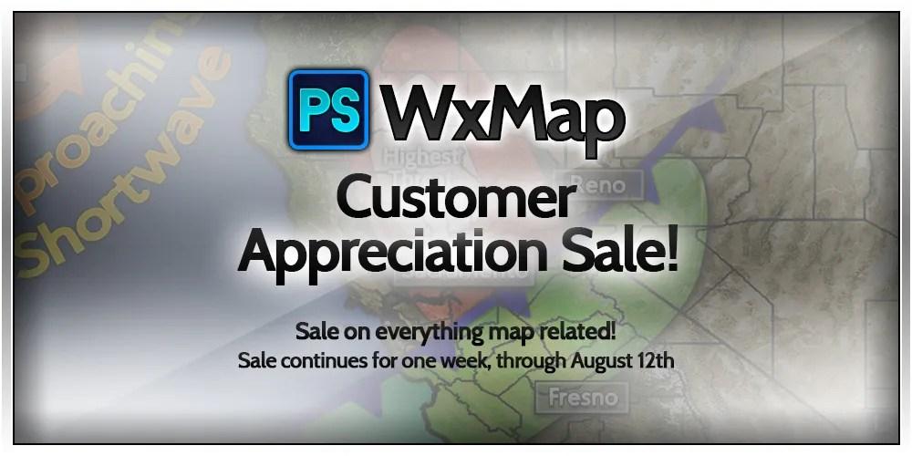 August-WxMap-Appreciation-Sale