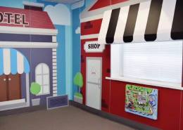Custom Design for Childrens Ministry