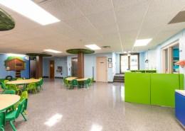 Branded Interior for Kids