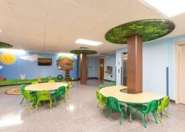Custom tables for children
