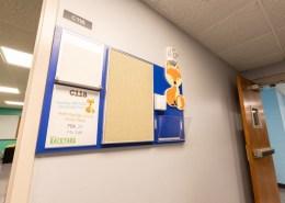 Children's Area Room Identification