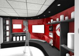 Design for Wall Display Design
