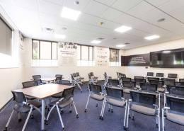 Student Center Design