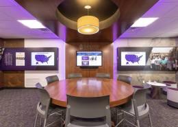 Seating Area design