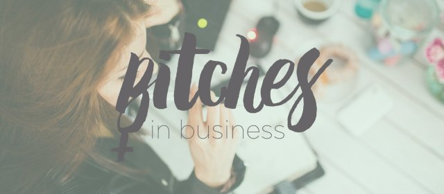 Bitches in Business!
