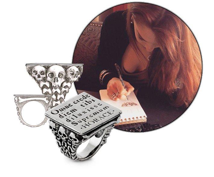 Allison Cimino, RockLove Jewelry, RockLove