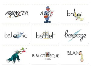 Read more about the article L'orthographe illustrée
