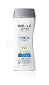 whites laundry booster