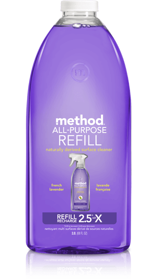 all-purpose cleaner refill