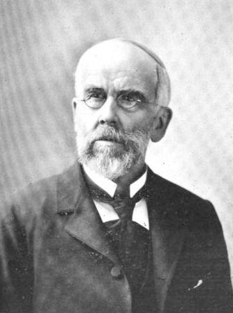 White, Moses Clark (1819 ~ 1900)