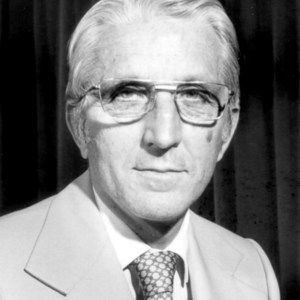 Haines, J. Harry (1917-2007)