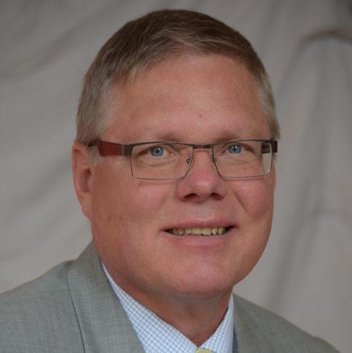Mark Stenoien