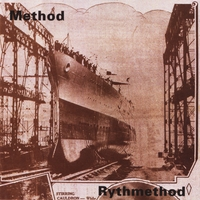 rythmethod cover small - Method