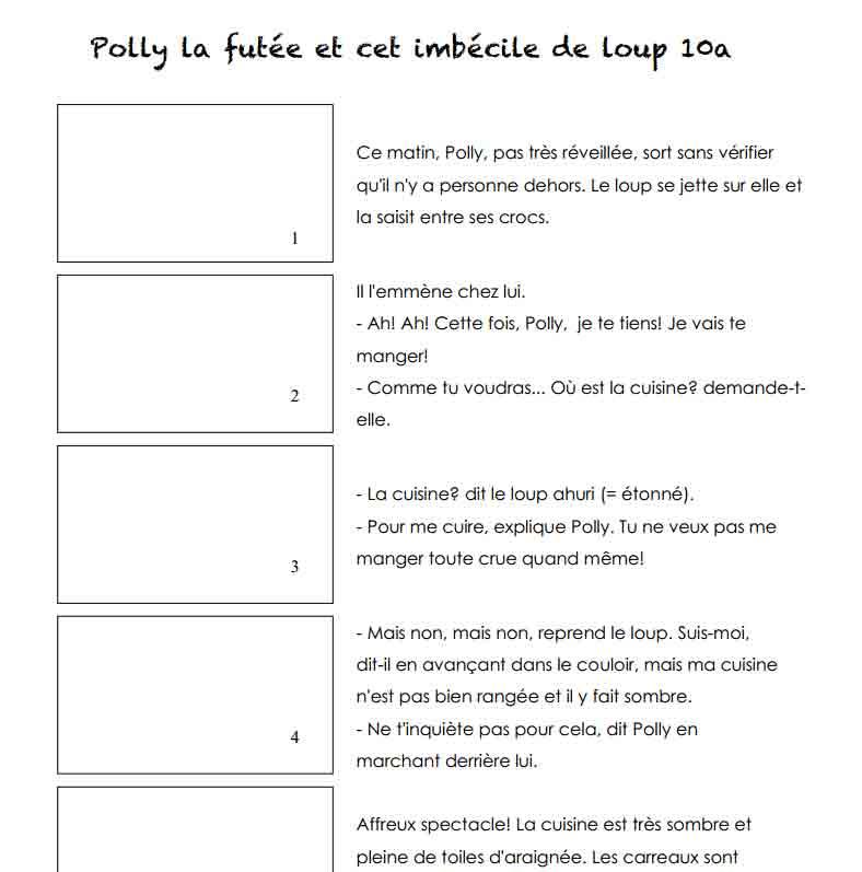 Polly chapitre 10