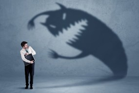 peur du marché du travail