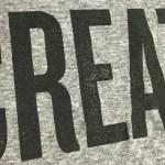 Method Custom Shirt Printers - Vintage Print Banner