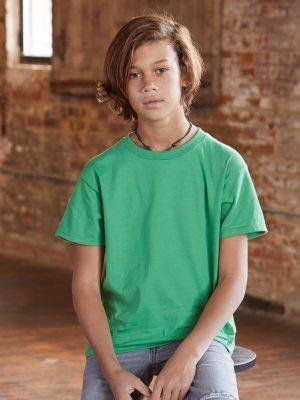 Method Chicago Custom Screen Printing - Anvil Youth Shirts