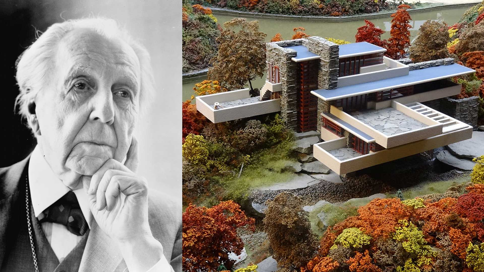 10 Must Visit Frank Lloyd Wright Sites American