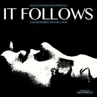 it follows lp cover