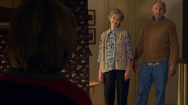 The grandparents from The Visit