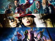 Ranking the entire Marvel Cinematic and Television Universe