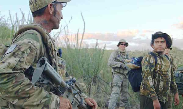 cartel land soldiers