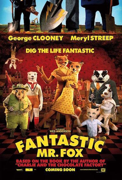 fantastic_mr_fox movie poster