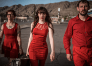 Le Butcherettes pick eight films you shouldn't watch with your parents (and two you should)