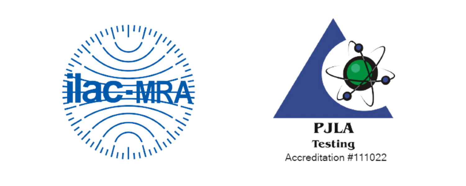 MTL Accreditation and Certification logos
