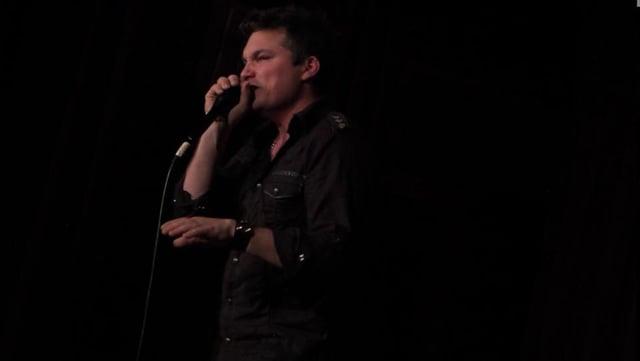 Human Beatbox-John Pointer of the House Jacks