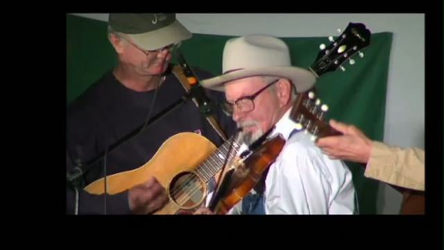 North Cascades Old Time Fiddle Contest #1
