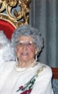 Marian Bame Madison