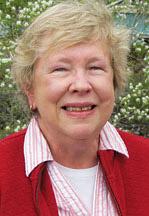 Sally Gracie