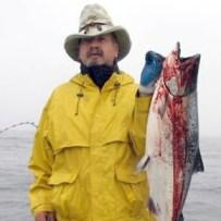 Illwaco King Salmon