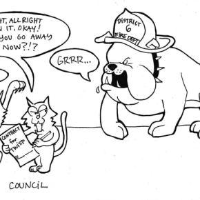 Twisp Council