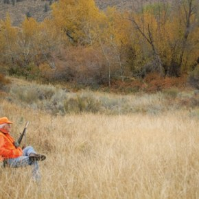 WDFW previews the 2016 hunting season in Okanogan region