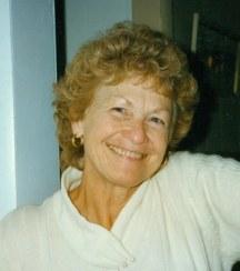 """Phyllis Nadine """"Connie"""" Van Hees"""