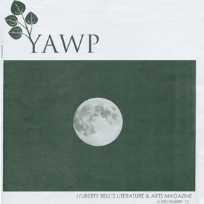 Yawp gives voice to student literature and art