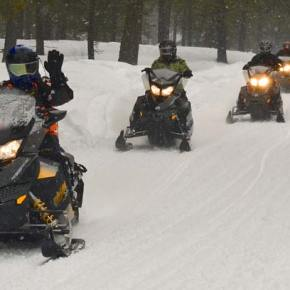 Forest Service to review regs for 'over-snow vehicles'