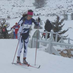 Ekblad qualifies for Nordic Junior Nationals