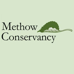 Conservancy's Methow Out My Window book event at Door No. 3